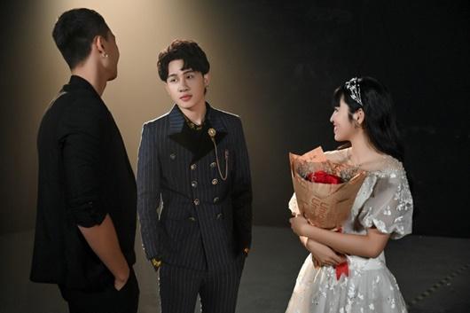 """Nữ chính trong MV mới của Jack là cái tên quen thuộc, từng """"gây bão"""" dịp cuối năm 2019 - Ảnh 1"""
