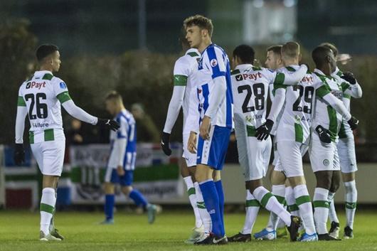 Tin tức thể thao mới nóng nhất ngày 11/3/2020: Đội trẻ Heerenveen đứt mạch chiến thắng trong ngày thiếu Văn Hậu - Ảnh 1
