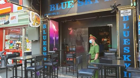 Sau Hà Nội đến lượt TP.HCM đóng cửa tất cả quán bar, karaoke, rạp chiếu phim - Ảnh 1