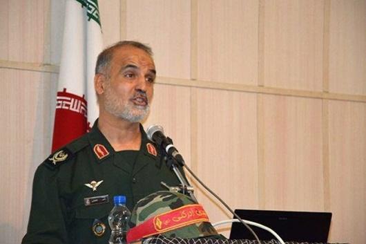 Tướng cấp cao Iran tử vong vì Covid-19 - Ảnh 1