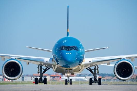 Vietnam Airlines tạm dừng khai thác đường bay tới Pháp và Malaysia - Ảnh 1