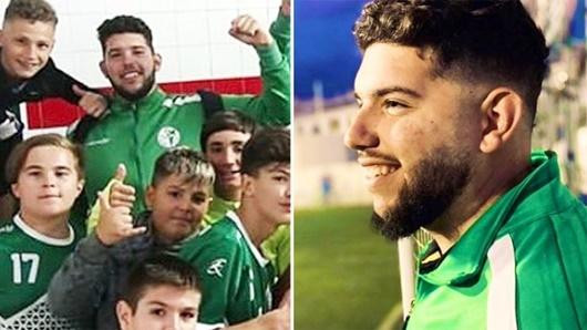 Tin tức thể thao mới nóng nhất ngày 17/3/2020: HLV trẻ ở Tây Ban Nha qua đời vì Covid-19 - Ảnh 1