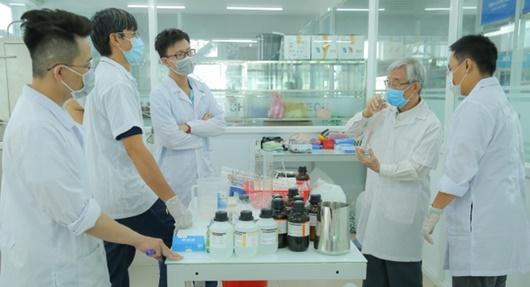 TP.HCM: Sẵn sàng huy động sinh viên y khoa năm cuối tham gia chống dịch Covid-19 - Ảnh 1