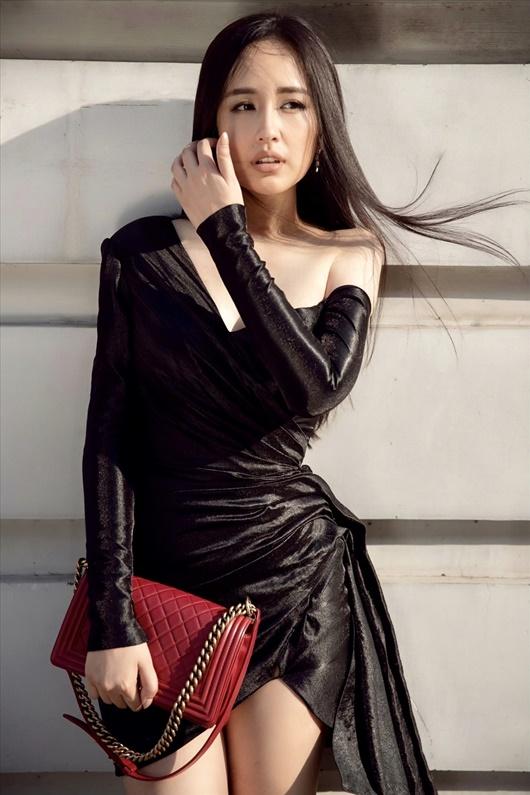 Gu thời trang thay đổi ngoạn mục sau 14 năm đăng quang của Mai Phương Thúy - Ảnh 6