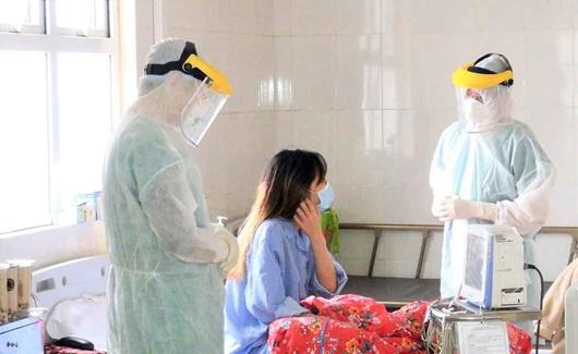 Việt Nam liên tục ghi nhận thêm ca nhiễm Covid-19, nâng tổng số ca lên 113 - Ảnh 1