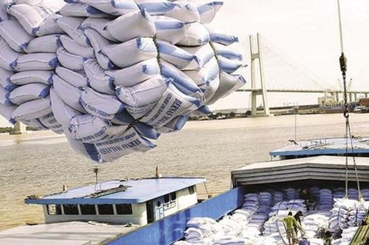 Việt Nam tạm dừng xuất khẩu gạo từ ngày 24/3 - Ảnh 1