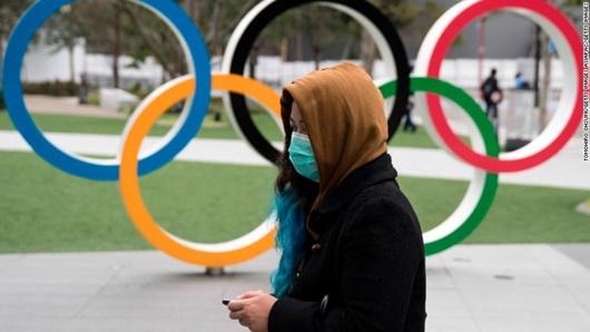 Olympic Tokyo 2020 chính thức hoãn sang năm 2021 vì Covid-19 - Ảnh 1
