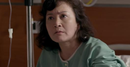 """Tình yêu và tham vọng tập 2: Minh sắp trở lại công ty sau 3 năm sống như """"người rừng"""" - Ảnh 3"""
