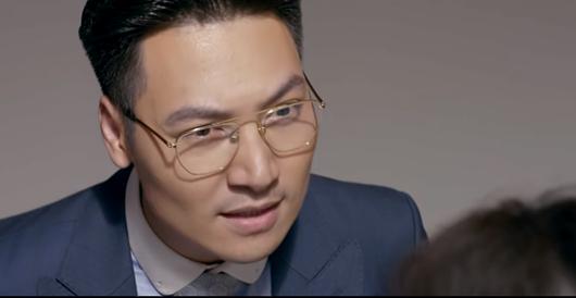 """Tình yêu và tham vọng tập 2: Minh sắp trở lại công ty sau 3 năm sống như """"người rừng"""" - Ảnh 2"""