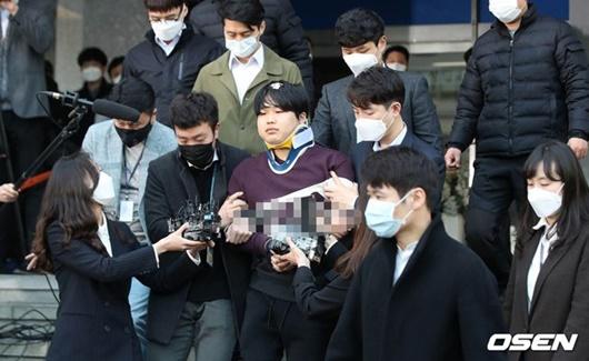 """Kẻ cầm đầu """"phòng chat tình dục"""" gây chấn động Hàn Quốc từng nhắn tin dọa giết phóng viên - Ảnh 2"""