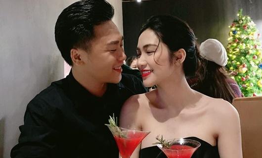 Hòa Minzy làm dấy lên nghi vấn đã bí mật kết hôn vì chia sẻ mới nhất - Ảnh 1
