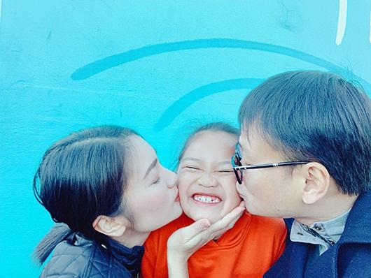 Diệu Hương có cuộc sống ra sao sau khi cùng gia đình sang Mỹ định cư? - Ảnh 7