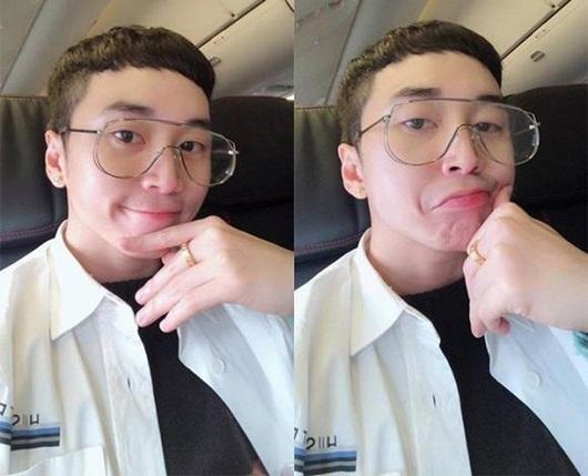 """Trúc Nhân và Lam Trường cùng bắt trend """"kiểu tóc Itaewon"""", kết quả khác nhau """"một trời một vực"""" - Ảnh 7"""