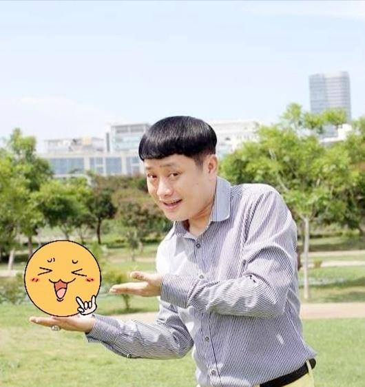 Cây hài Tấn Bo ra mắt 'gà' mới khiến khán giả xôn xao - Ảnh 1