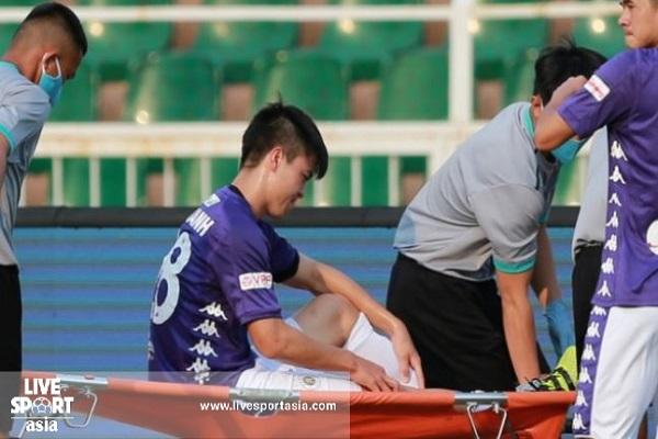 """Báo châu Á chỉ ra """"nỗi nhức nhối"""" của HLV Park Hang-seo nơi hàng thủ tuyển Việt Nam - Ảnh 1"""