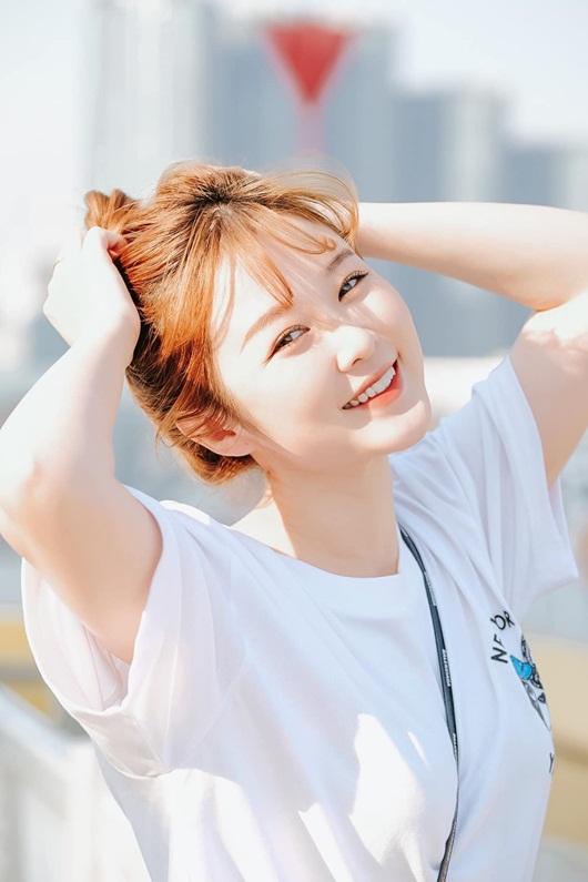"""Nhan sắc nữ diễn viên Ribi Sachi, """"bạn gái tin đồn"""" của Ngô Kiến Huy - Ảnh 6"""