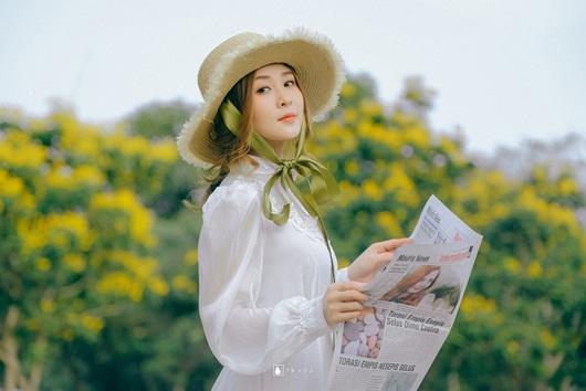 """Nhan sắc nữ diễn viên Ribi Sachi, """"bạn gái tin đồn"""" của Ngô Kiến Huy - Ảnh 7"""