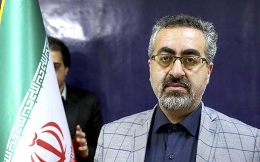 Iran có thể sử dụng vũ lực để hạn chế việc di chuyển giữa dịch Covid-19 - Ảnh 1
