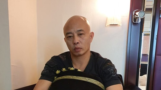 """""""Đại gia"""" bị truy nã Nguyễn Xuân Đường từng đóng loạt phim """"giang hồ mạng"""" triệu lượt xem - Ảnh 1"""