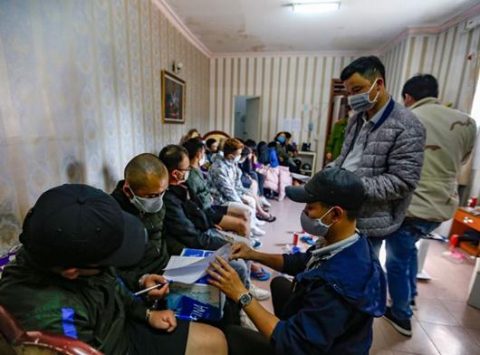 Đà Lạt: Bắt giữ hơn 20 nam nữ tụ tập chơi ma túy trong khách sạn - Ảnh 2