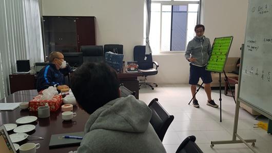 Thầy Park dự định tăng cường những cầu thủ nào cho ĐT Việt Nam? - Ảnh 1