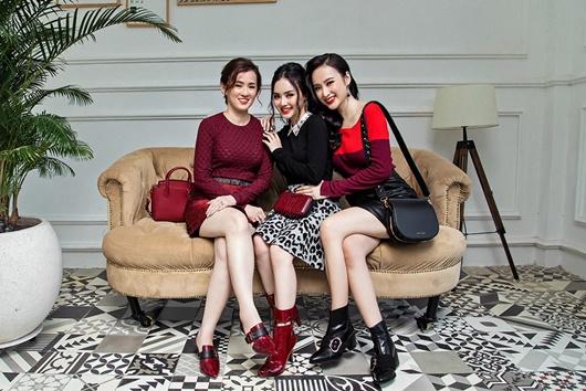 """Angela Phương Trinh khoe ảnh với mẹ và em gái, dân tình trầm trồ khen ngợi """"nhà có 3 mỹ nhân"""" - Ảnh 3"""