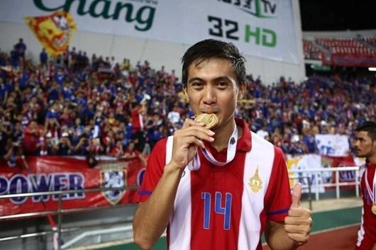 Tin tức thể thao mới nóng nhất ngày 14/4/2020: Cầu thủ Thái Lan vỡ nợ, bị xã hội đen truy lùng - Ảnh 1