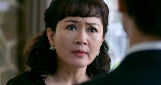"""Tình yêu và tham vọng tập 8: Sếp mới phát hiện Linh chơi trò """"hai mặt"""" - Ảnh 4"""