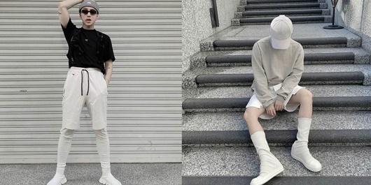 """Bí kíp diện trang phục """"ăn gian chiều cao"""" của Sơn Tùng M-TP - Ảnh 6"""