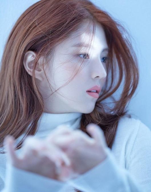 """Hé lộ về """"tiểu Song Hye Kyo"""", người thứ ba bị ghét trong """"Thế giới hôn nhân"""" - Ảnh 3"""