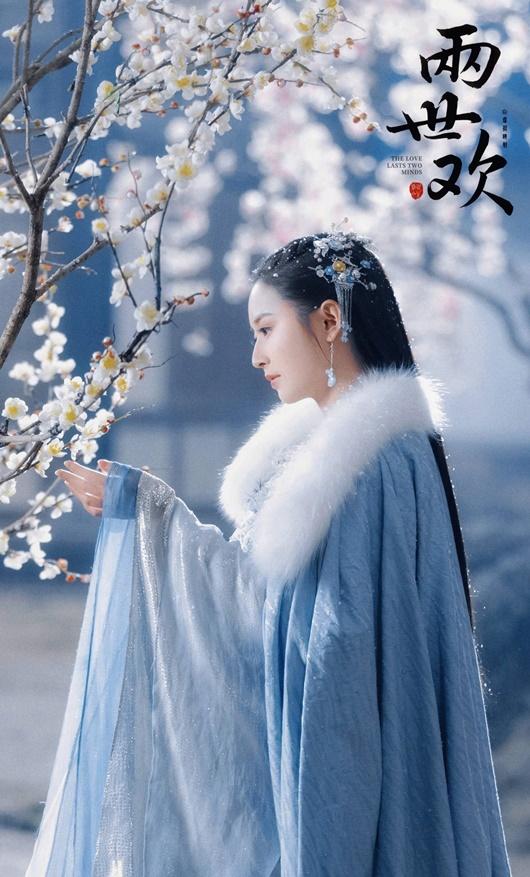 Dàn mỹ nhân cổ trang đẹp xiêu lòng trên màn ảnh Hoa ngữ đầu năm 2020 - Ảnh 9