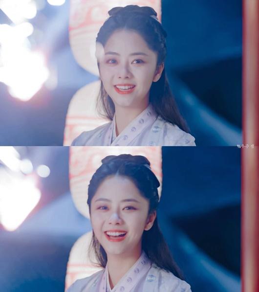 Dàn mỹ nhân cổ trang đẹp xiêu lòng trên màn ảnh Hoa ngữ đầu năm 2020 - Ảnh 14