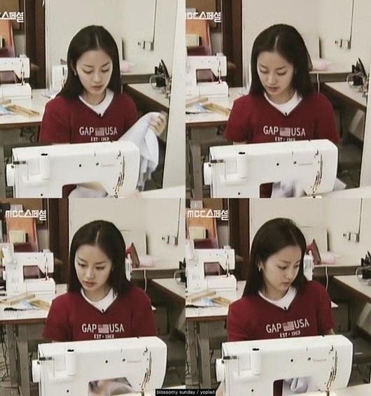 """Kim Tae Hee: Hành trình nhan sắc từ """"nữ thần đại học"""" đến bà mẹ hai con 40 tuổi vẫn còn nguyên sức hút - Ảnh 1"""