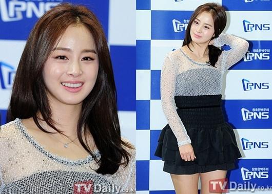 """Kim Tae Hee: Hành trình nhan sắc từ """"nữ thần đại học"""" đến bà mẹ hai con 40 tuổi vẫn còn nguyên sức hút - Ảnh 9"""
