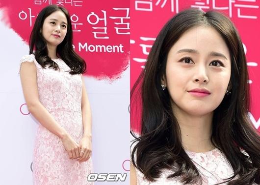 """Kim Tae Hee: Hành trình nhan sắc từ """"nữ thần đại học"""" đến bà mẹ hai con 40 tuổi vẫn còn nguyên sức hút - Ảnh 10"""