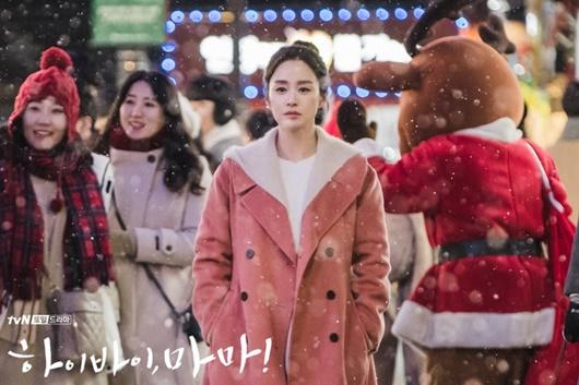 """Kim Tae Hee: Hành trình nhan sắc từ """"nữ thần đại học"""" đến bà mẹ hai con 40 tuổi vẫn còn nguyên sức hút - Ảnh 19"""