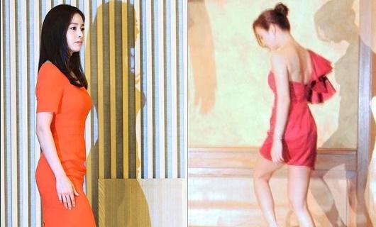 """Kim Tae Hee: Hành trình nhan sắc từ """"nữ thần đại học"""" đến bà mẹ hai con 40 tuổi vẫn còn nguyên sức hút - Ảnh 13"""