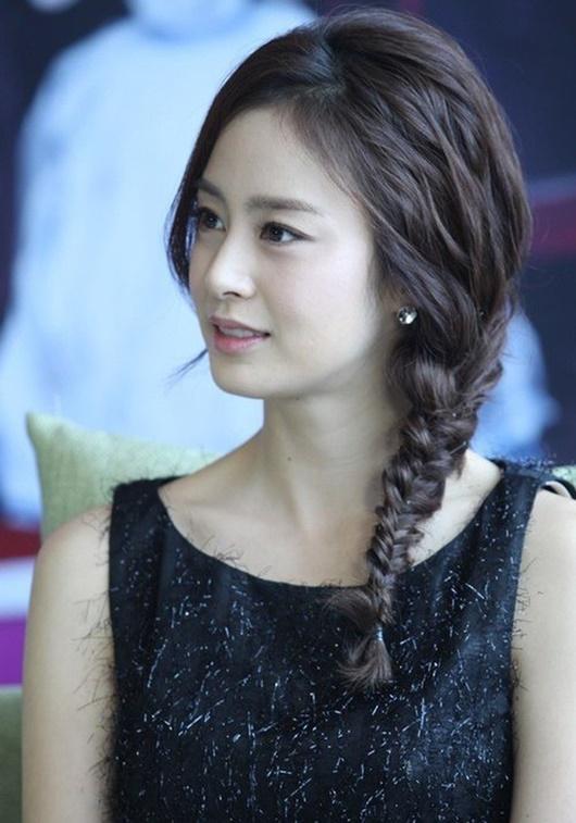 """Kim Tae Hee: Hành trình nhan sắc từ """"nữ thần đại học"""" đến bà mẹ hai con 40 tuổi vẫn còn nguyên sức hút - Ảnh 7"""