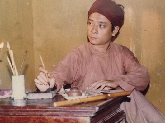 Ảnh thời trẻ của NSND Hoàng Dũng cùng những người đẹp màn ảnh Trà Giang, Thu Hà - Ảnh 8