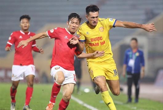 Tin tức thể thao mới nóng nhất ngày 2/4/2020: CLB Nam Định giảm lương trong lúc nghỉ dịch Covid-19 - Ảnh 1