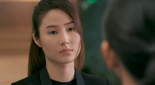 """Tình yêu và tham vọng tập 10: Em gái cùng cha khác mẹ """"lơ đẹp"""" Linh, thân cận Tuệ Lâm - Ảnh 2"""