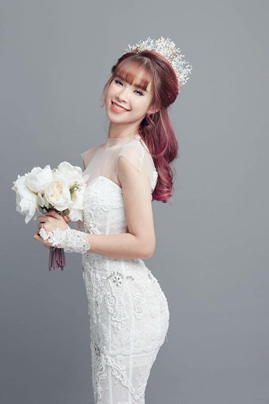 Sau gần 3 năm kết hôn, Khởi My - Kelvin Khánh lần đầu khoe ảnh cưới - Ảnh 6