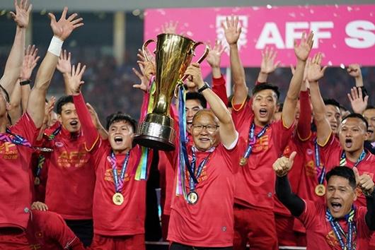 Tin tức thể thao mới nóng nhất ngày 24/4/2020: Bản quyền AFF Cup 2020 tăng giá kỷ lục - Ảnh 1