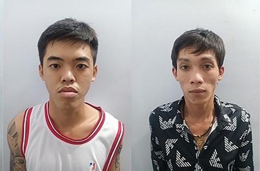Cần Thơ: Cô gái xinh đẹp bị bắt vì mua bán ma túy - Ảnh 2