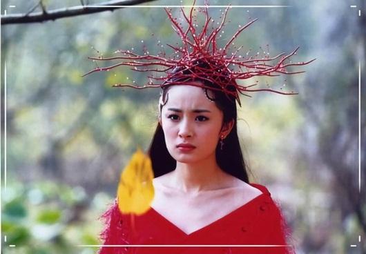 """Phát hoảng với tạo hình """"dìm hàng"""" mỹ nhân Hoa ngữ, đẹp như Lưu Diệc Phi cũng không thoát - Ảnh 10"""