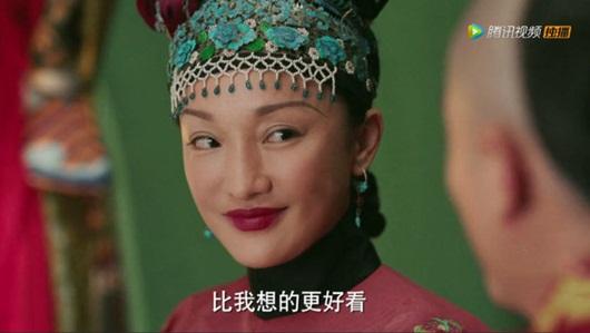 """Phát hoảng với tạo hình """"dìm hàng"""" mỹ nhân Hoa ngữ, đẹp như Lưu Diệc Phi cũng không thoát - Ảnh 12"""