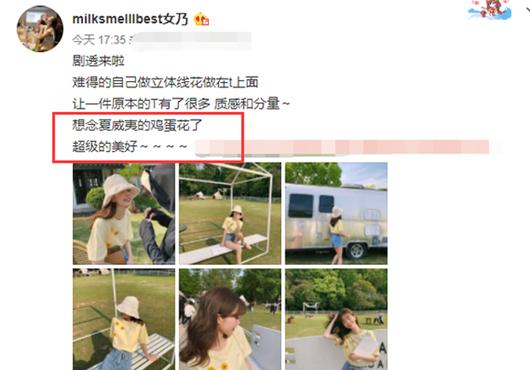"""""""Tiểu tam tin đồn"""" của chủ tịch Taobao có động thái đáp trả đầu tiên sau nghi vấn """"giật chồng"""" - Ảnh 2"""