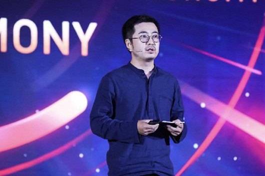 """""""Tiểu tam tin đồn"""" của chủ tịch Taobao có động thái đáp trả đầu tiên sau nghi vấn """"giật chồng"""" - Ảnh 1"""