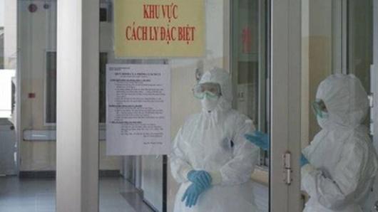 Việt Nam ghi nhận thêm 6 ca nhiễm Covid-19, có 1 nhân viên công ty Trường Sinh - Ảnh 1