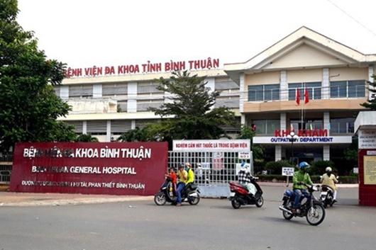Ngày 3/4, 7 bệnh nhân Covid-19 tại Bình Thuận dự kiến được công bố khỏi bệnh - Ảnh 1